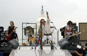5 Facts You Didn't Know About Aerosmith