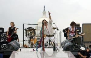 The Story Of How Hip-Hop Saved Aerosmith