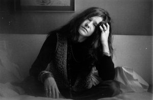 The Life Journey Of Janis Joplin