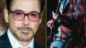 Robert Downey Jr.'s Son Is All Grown Up And In The Coolest Band You've Never Heard Of – Wanna Listen?