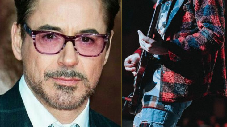 Robert Downey Jr.'s Son Is All Grown Up And In The Coolest Band You've Never Heard Of – Wanna Listen? | Society Of Rock Videos