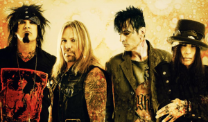 Mötley Crüe Just Released TWO New Songs Today – This Is Not A Drill!
