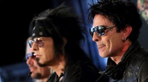 Mötley Crüe Are About To Find Themselves In Some Legal Trouble