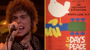 Report: Greta Van Fleet Will Play Woodstock's 50th Anniversary