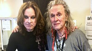 Ozzy Osbourne Mourns The Loss Of Dear Friend