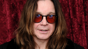 Update On Ozzy Osbourne's Health