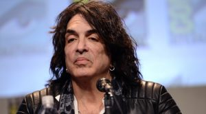Paul Stanley Has Been Accused Of Lip-Syncing – He Finally Speaks Out
