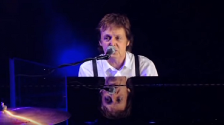 "The Genius In Paul McCartney's ""Live And Let Die"" 