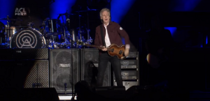 Watch Paul McCartney Write An Angry Song On The Spot! – Hilarious