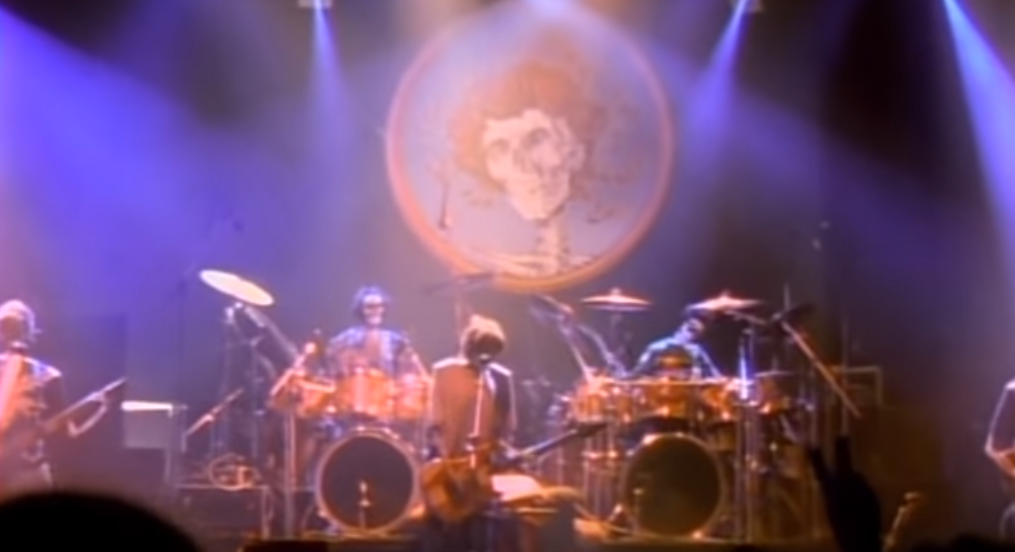 How The Grateful Dead Wrote Psychedelic Songs | Society Of Rock