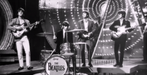 """Holy Grail"" Beatles Video Found In Mexico"