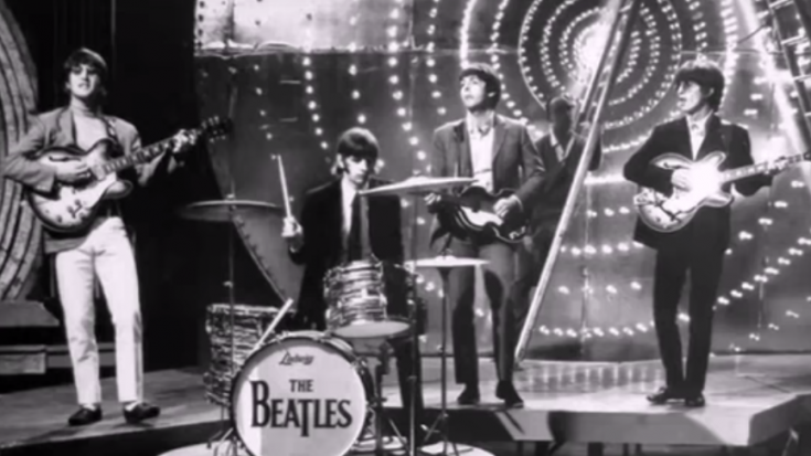 """Holy Grail"" Beatles Video Found In Mexico 