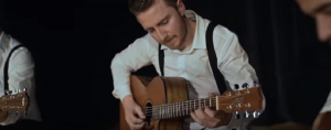 "The Best Acoustic Guitar Cover Of ""Bohemian Rhapsody"" In Our Book"