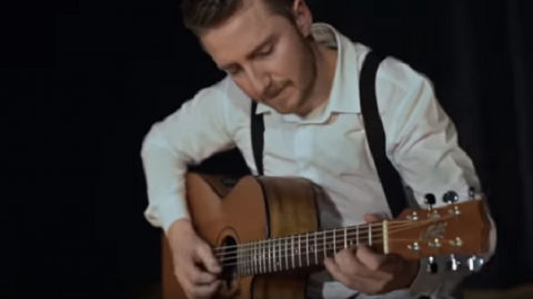 "The Best Acoustic Guitar Cover Of ""Bohemian Rhapsody"" In Our Book 