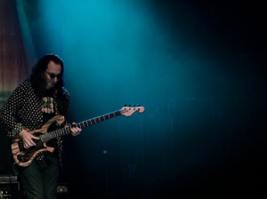 Geddy Lee Jams With The Claypool Lennon Delirium In Canada