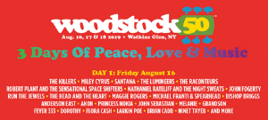 Woodstock Ticket Sales Postponed – Sparks Fear Of Cancellation