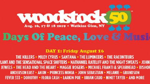 Woodstock Ticket Sales Postponed – Sparks Fear Of Cancellation | Society Of Rock Videos