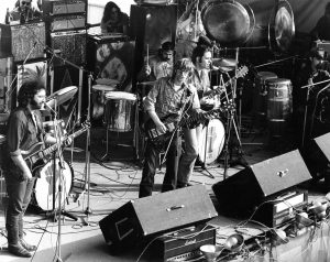 How The Grateful Dead Wrote Psychedelic Songs