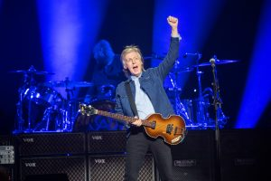 Classic Rock's Biggest Acts Among 2020's Top Paid Musicians
