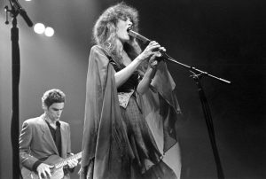 "Ranking Songs From Fleetwood Mac's ""Rumours"""