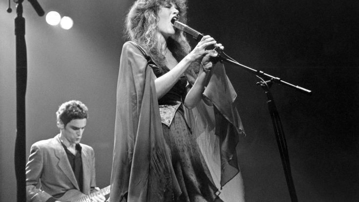 "Ranking Songs From Fleetwood Mac's ""Rumours"" 