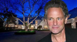 Lindsey Buckingham's $29.5 Million Home Is For Sale – Now See The Stunning Photos Of It
