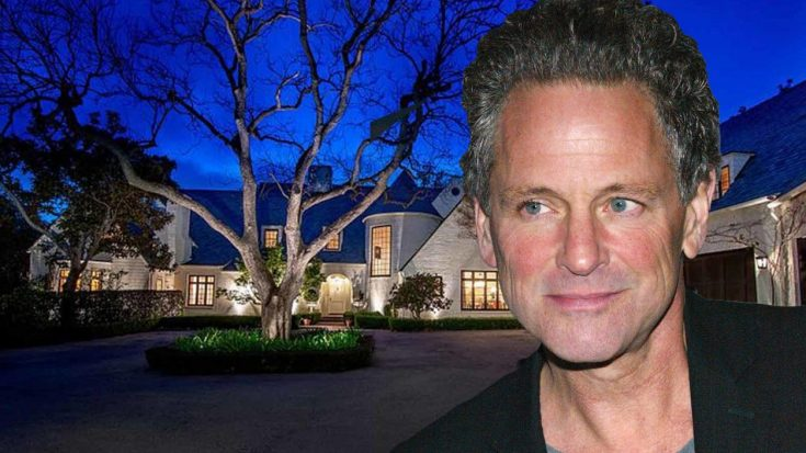 Lindsey Buckingham's $29.5 Million Home Is For Sale – Now See The Stunning Photos Of It | Society Of Rock Videos