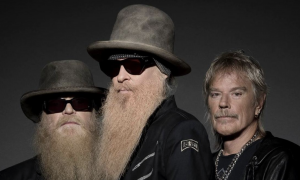 ZZ Top Announce 50th Anniversary Tour – See When They're Coming To Your City