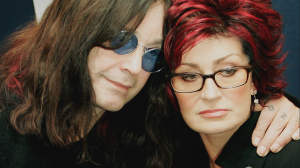 Sharon Osbourne Tearfully Details Ozzy's Painful Fall That 'Dislodged' Metal Rods In His Ribs