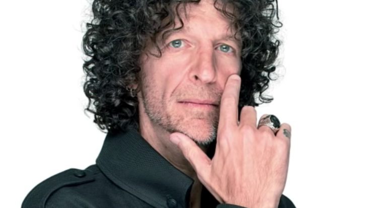 Howard Stern To Retire After 35 Years In Radio | Society Of Rock Videos
