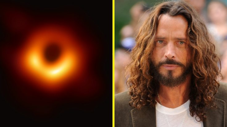 Petition: Fans Want The Black Hole To Be Named After Chris Cornell | Society Of Rock Videos