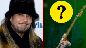 Former Ozzy Osbourne Guitarist Was Once Asked To Replace WHO!?!