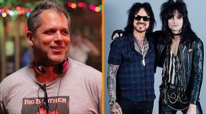 'The Dirt' Director Had One Simple Piece Of Advice For The Actor Playing Nikki Sixx