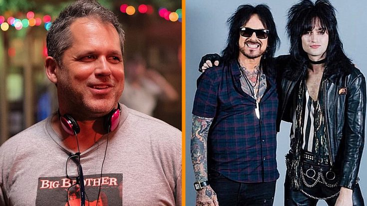 'The Dirt' Director Had One Simple Piece Of Advice For The Actor Playing Nikki Sixx | Society Of Rock Videos