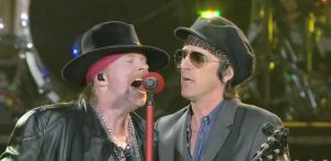 Izzy Stradlin's First Public Comment After Guns 'N Roses Reunion Rumor