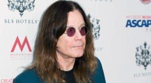 Breaking: Ozzy Osbourne Suffers Another Medical Emergency