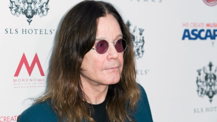 Breaking: Ozzy Osbourne Suffers Another Medical Emergency | Society Of Rock Videos