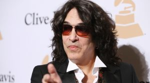 Paul Stanley Says He Is 'The Foundation'…