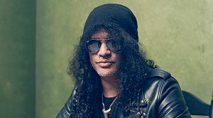 Slash Just Dropped Some MAJOR News About Guns N' Roses' New Record