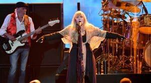 Report: Fleetwood Mac Cancel Remaining Tour Dates