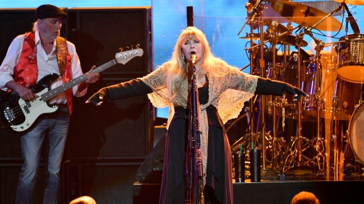 Report: Fleetwood Mac Cancel Remaining Tour Dates | Society Of Rock Videos