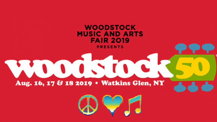 Breaking: Woodstock 50 Is Cancelled | Society Of Rock Videos