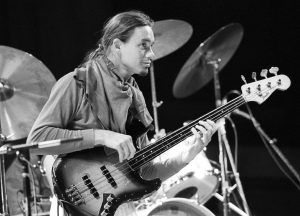 The Greatest Bassists Of The '70s