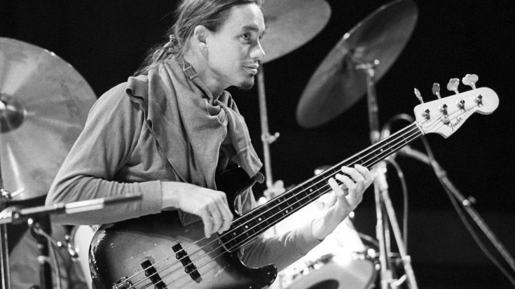 The Greatest Bassists Of The '70s | Society Of Rock Videos