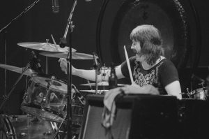 Top 10 Greatest Drum Solos Of The '70s