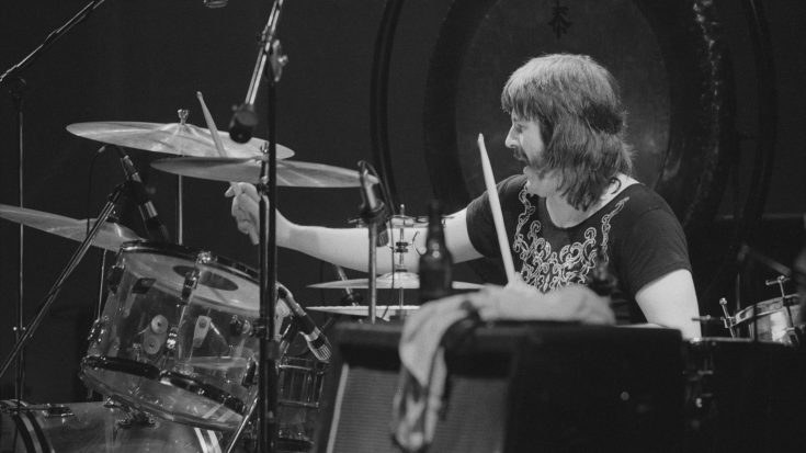 Top 10 Greatest Drum Solos Of The '70s | Society Of Rock Videos