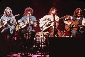 "How The Eagles Wrote ""Life In The Fast Lane"""