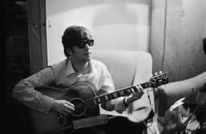 John Lennon Talks About Peace Of Mind In Secret Letter To Fan In 1968