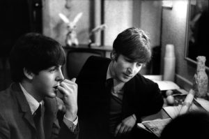 The Best Songs Written By Paul McCartney And John Lennon