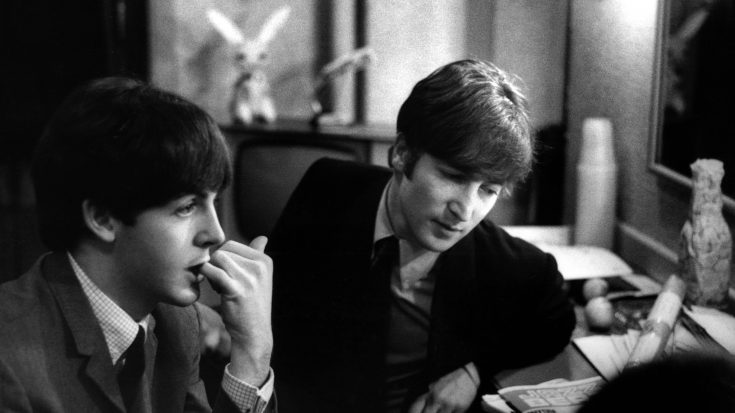 Relive The Songs Written By Paul McCartney And John Lennon | Society Of Rock Videos